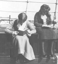 1914: In the Crimea and aboard the Standart