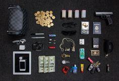 Essentials: Ben Baller  Celebrity Jeweler & Lifestyle Blogger
