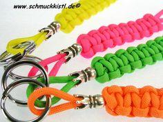 Schlüsselanhänger von www.Schmuckkistl.de auf DaWanda