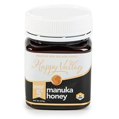 Le miel de Manuka, Happy Valley UMF 5+ (MGO 83+), Manuka ... https://www.amazon.fr/dp/B00SSC5R3C/ref=cm_sw_r_pi_dp_U_x_asxRAbYQS3ZMC