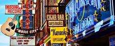 Nashville, Music City | Voyeur | Virgin Australia
