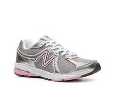 8c5a23aeee9d New Balance 665 Komen Edition Walking Shoe - Womens New Balance Women
