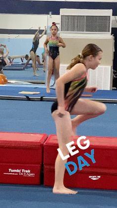 coachjenheck on Instagram: Leg day! . . . #gymnastics #activelifestyle #activity #activitiesforkids #sports #sportsperformance #legday #legdayworkout #motivated… Leg Day Workouts, Legs Day, Conditioning, Gymnastics, Activities For Kids, Wrestling, Pretty, Sports, Instagram
