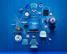 Design Installations During Salone del Mobile // Milan 2013.