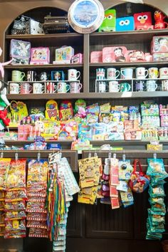 The Bay's Top 10 Candy Shops To Satisfy Your Sweet Tooth! Powells <3