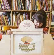 Resultado de imagen para kamishibai las condes Toy Chest, Storage Chest, Toys, Frame, Chile, Home Decor, Loneliness, Activity Toys, Picture Frame