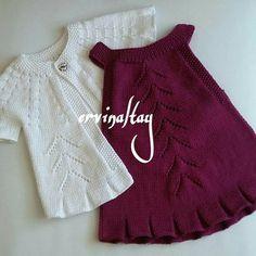 """1,490 Likes, 78 Comments - ⤵BİLGİ İÇİN DMİZİNSİZ ALMA❌ (@ervinaltay) on Instagram: """"#orgu#knitting#hoby#elisi#örgümodelleri#bere#patik#yelek#hırka#croched#elişim#orguyelek#handmade#ip#bebekorgu#şiş#örgümüseviyorum#tigişi#yenidogan#bebekhırkası#bebekhirkasi#bebek#bebekörgü#örgü#bolero#elişi#bebektulumu#tulum#elbise"""""""
