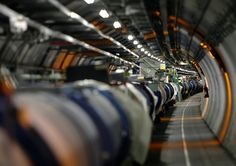 Scientists will soon debut the blockbuster sequel to the so-called Big Bang Machine, which found the elusive Higgs Boson. They're promising nearly twice the energy and far more violent particle crashes this time around.