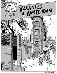 Van Dongen | yves chaland - Cerca con Google