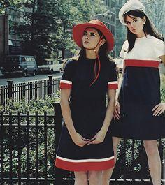 Seventeen January 1968, Nautical love!