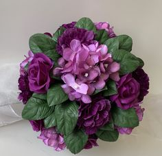 Purple Wedding Bouquets, Floral Wreath, Wreaths, Home Decor, Floral Crown, Decoration Home, Door Wreaths, Room Decor, Deco Mesh Wreaths