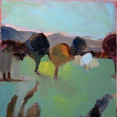 """""""memory of a barley field"""" And more trees... #interiordesigners #interiordesignideas #architects"""