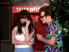 The Pretty Wild ♥ : La moda di Beverly Hills 90210 - 2x27 Un romantico fine settimana