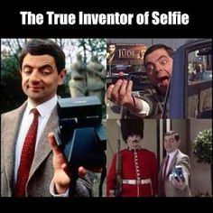 Mr. Bean FTW!