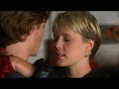 My favorite part of my all time favorite 80s movie:) Some Kind of Wonderful -First kiss scene!  John Hughes - YouTube