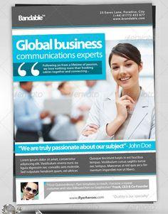 Corporate-flyer-template