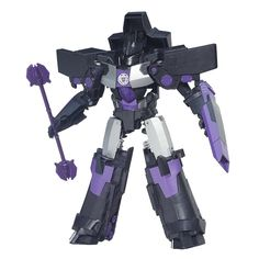 First Look At Robots In Disguise Five Step Megatronus