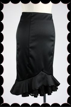 Kitten, D'Amour - Brisbane, The newest addition to my collection. A Kitten D'Amour Fishtale Skirt. Fishtail Skirt, Review Fashion, Fashion Outfits, Fashion Fashion, Vintage Inspired, Personal Style, Kitten, Ballet Skirt, Beautiful Women