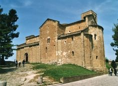 #Duomo di #SanLeo - San Leo's #Dome