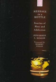 NECC Library Catalog - Message in a bottle : stories of men and addiction