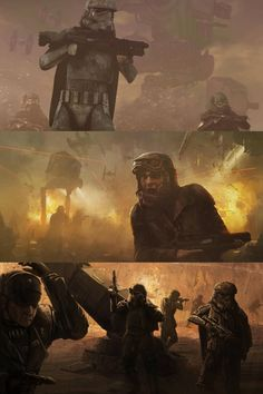 Horrors of the Mimban Campaign : StarWars Star Wars Characters Pictures, Star Wars Images, Star Wars Concept Art, Star Wars Fan Art, War Novels, Evil Empire, Future Soldier, Star Wars Rebels, Disney Star Wars