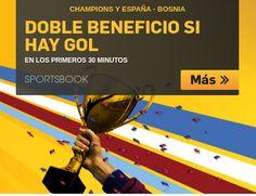 el forero jrvm y todos los bonos de deportes: betfair doble cuota champions league 28 mayo