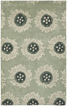 Soho Rugs - SOH852B - Safavieh Home Furnishings