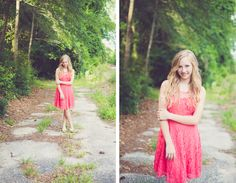 Treebird Photography | Wilmington, North Carolina | High School Senior Portraits | Beyond the Wanderlust Fan Feature