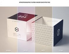 "Check out new work on my @Behance portfolio: ""Box Mock-up"" http://be.net/gallery/47150025/Box-Mock-up"