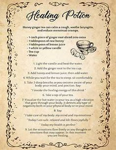Magic Spell Book, Witch Spell Book, Witchcraft Spell Books, Witchcraft Herbs, White Witch Spells, White Magic Spells, Moon Magic, Witchcraft Spells For Beginners, Healing Spells