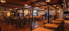 Mercantile & Mash- Private Dinner for 8 here? Yes, please!