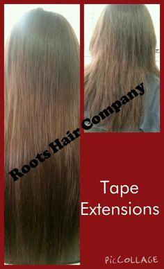Hair Extensions www.bundaberghairdresser.com.au