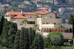 World's Most Expensive House worth $1.1 Billion up for sale