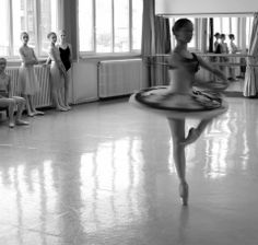 """""""Technical perfection is insufficient. It is an orphan without the true soul of a dancer."""" -Sylvie Guillam"""