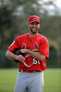 St. Louis Cardinals Team Photos - ESPN. Adam Wainwright.