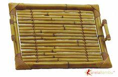 Objetos em Bambu | Kanela Bambu