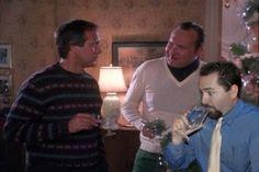 Top 10 Christmas movies: National Lampoon's Christmas Vacation