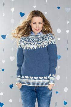 Jessie, Knit Crochet, Pullover, Knitting, Sweaters, Fashion, Tejidos, Threading, Moda