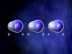 20-Second Story about Hydrogen Bonding (1min 40 sec, but still) Awesome bp vs. H bond