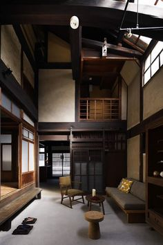 12 unique Japanese house design traditional that simple and calmness which easy to design and only need minimalist furniture.