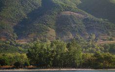 Samothraki, the island of Gods