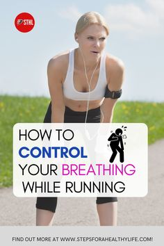 Out of breath while running?how can you control your breath? Learn how to improve your breath while running?These breathing techniques for runner will make your run feel much easier y you will run fast further. Discover how you need to breath properly to make your run easier & take your run to the next level. effortless running,how to breath while running,running for beginners,running tips,run faster further,how to breath running