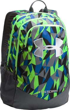 Under Armour Boys  Scrimmage Backpack 70b631b70527d