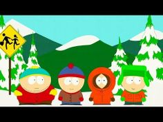 "With the new video game set to hit store shelves in a few weeks, here are ""10 Things You Didn't Know About South Park,"" presented by Alltime10s."