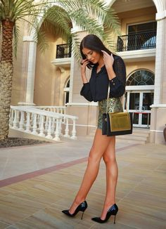 Beautiful Legs, Beautiful Outfits, Beautiful Women, Girl Fashion, Fashion Outfits, Womens Fashion, Short Skirts, Mini Skirts, Laura Badura