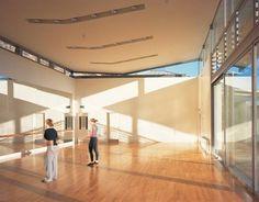 Malcolm Fraser Architects :: Dance Base