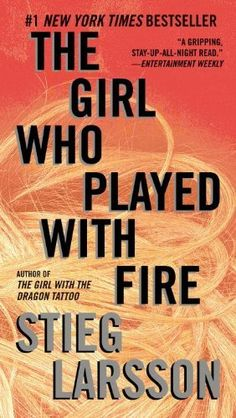 The Girl Who Played with Fire (Millennium Trilogy, Book 2) by Stieg Larsson, http://www.amazon.com/dp/B001NLKT60/ref=cm_sw_r_pi_dp_-l5Epb0DAJVE8