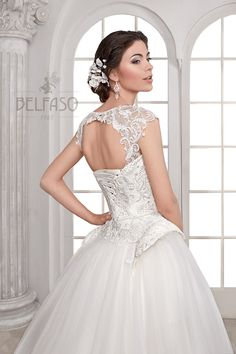 Мирелла Dream Dress, Wedding Dresses, Collection, Fashion, Bride Dresses, Moda, Bridal Wedding Dresses, Fashion Styles, Weeding Dresses