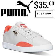 58004fc935d03e The best deals from PUMA! Women s Match Lo now only  35!