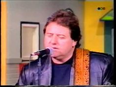 "(7) ELP ""Lucky Man,"" Argentinian TV, 1993 - YouTube"